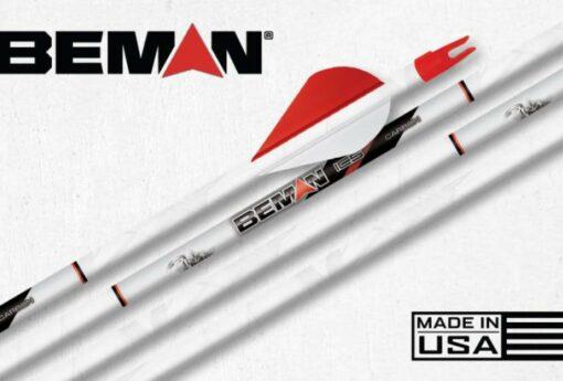 Beman Whiteout