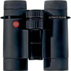 Leica Ultravid 10x32 HD Binocular
