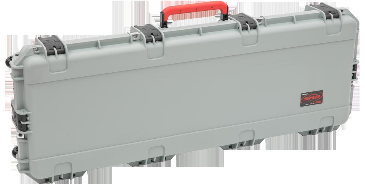 SKB - Pro Series 4214-5 Single Bow Case w/ Quiver Storage