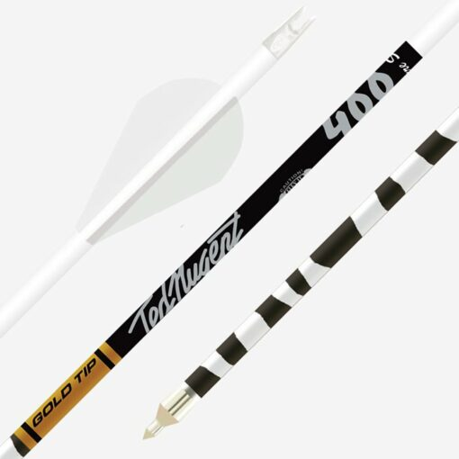 Gold Tip Ted Nugent Arrows