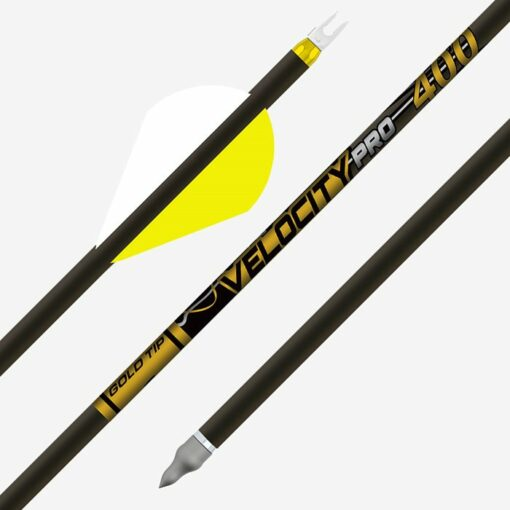 Gold Tip Velocity Pro Arrow