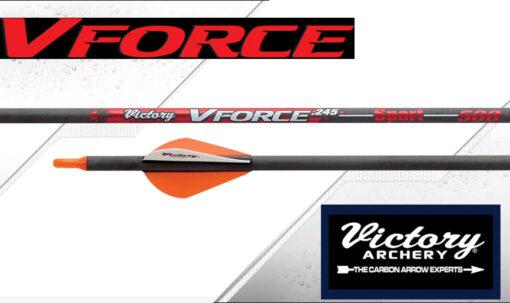 Victory VForce Sport Arrow