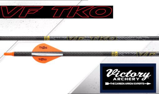 Victory VForce TKO Elite Arrows