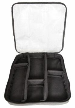 "Easton Full Bow Case Cube 15""X15"""