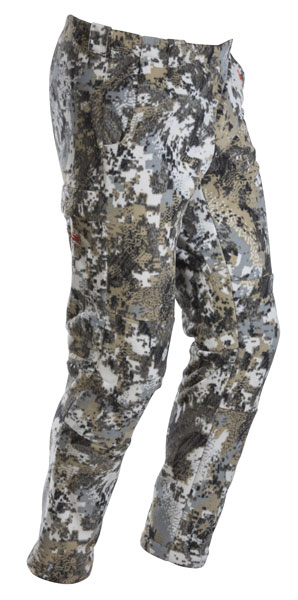 Sitka Youth Stratus Pant OPTIFADE Elevated II - Sitka Gear