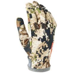 Women's Ascent Glove OPTIFADE Subalpine - Sitka Gear