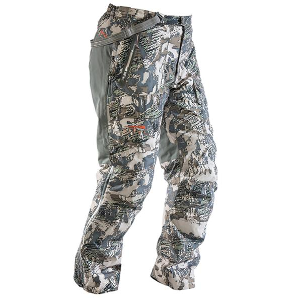 Sitka Gear - Blizzard Bib Pant OPTIFADE Open Country  (New 2021 Closeout)