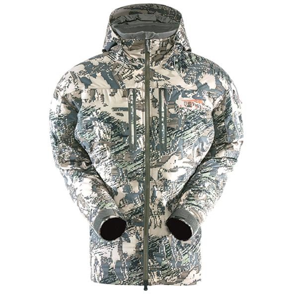Sitka Gear - Blizzard Parka OPTIFADE Open Country (New 2021 Closeout)