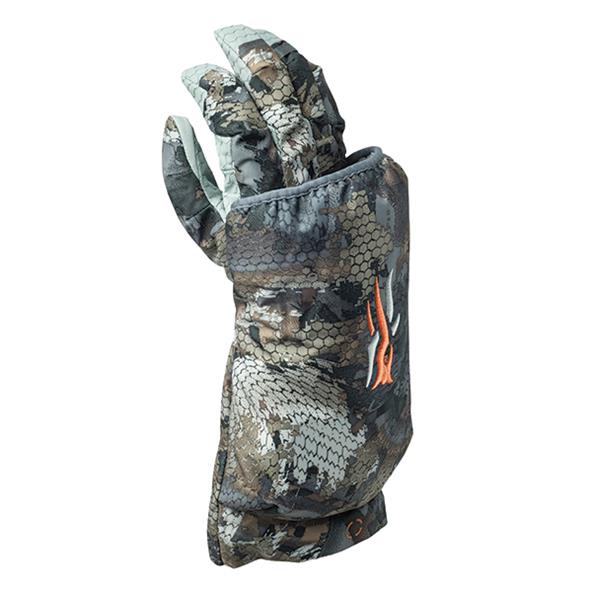 Sitka Callers Glove Right Waterfowl Timber - Sitka Gear