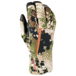 Women's Cloudburst GTX Glove OPTIFADE Subalpine - Sitka Gear