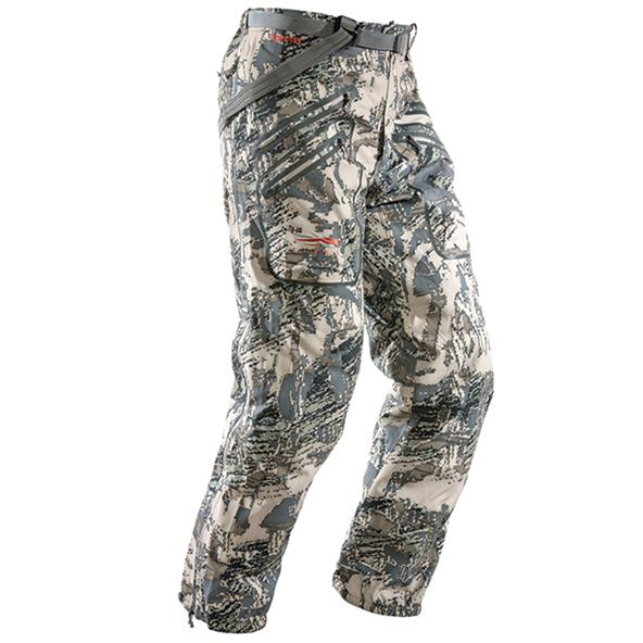 Sitka Gear Closeouts - Cloudburst Pant OPTIFADE Open Country