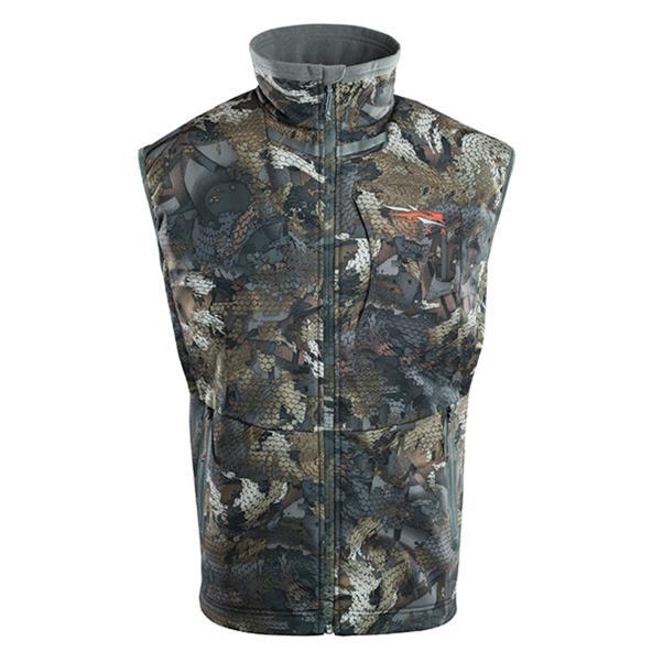 Sitka Dakota Vest Waterfowl Timber - Sitka Gear