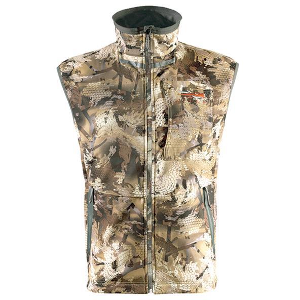Sitka Gear - Dakota Vest Optifade Waterfowl Marsh (30025-WL)
