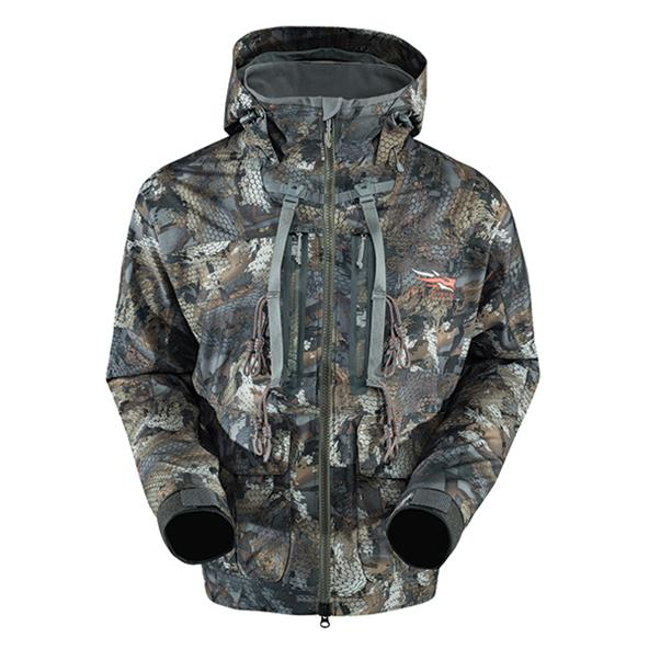 Sitka Gear Closeout - Delta Wading Jacket Waterfowl Timber