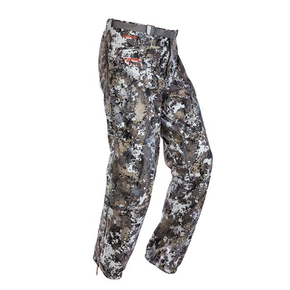 Sitka Gear - Downpour Pant OPTIFADE Elevated II (50082-EV)