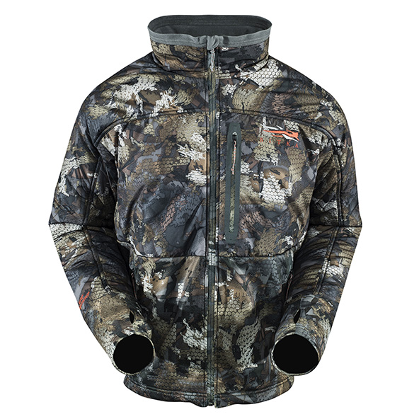 Sitka Duck Oven Jacket Waterfowl Timber - Sitka Gear