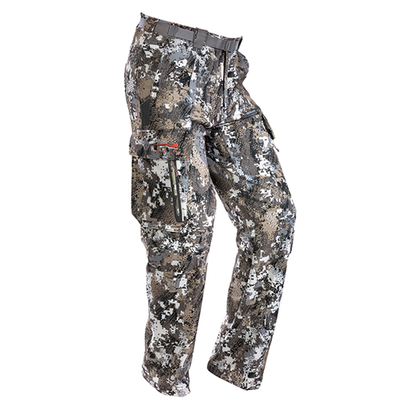 Sitka Gear Closeout - Equinox Pant OPTIFADE Elevated II (50095)