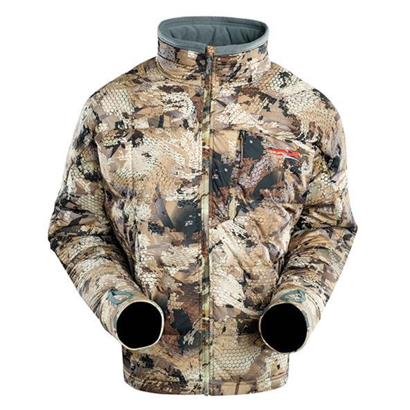 Sitka Gear- Fahrenheit Jacket Waterfowl Marsh