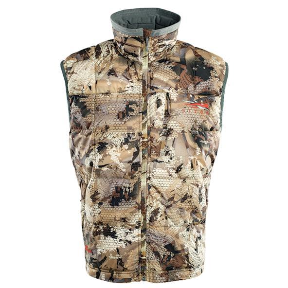 Sitka Gear Fahrenheit Vest Waterfowl Marsh