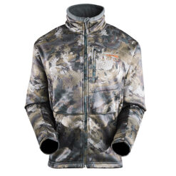 Sitka Gear Gradient Jacket Optifade Waterfowl Timber