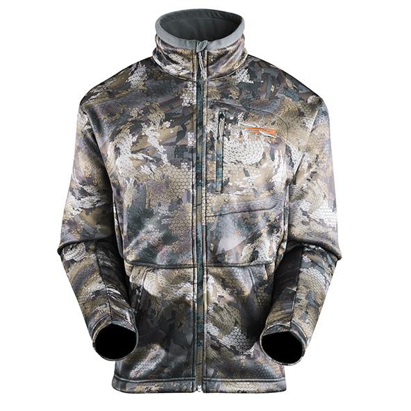 Sitka Gear -  Gradient Jacket Waterfowl Timber (50154-TM)
