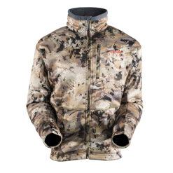 Sitka Gear Gradient Jacket Optifade Waterfowl Marsh