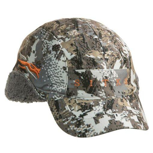 Sitka Gear Incinerator GTX Hat Optifade Elevated II