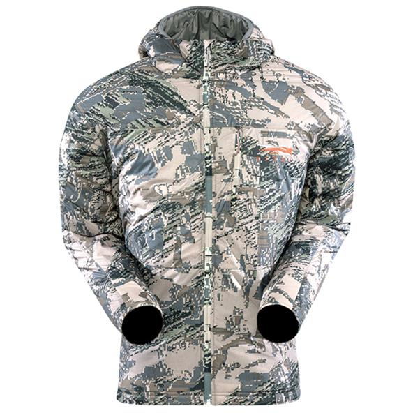 Sitka Gear - Kelvin Lite Hoody OPTIFADE Open Country (New 2021 Closeout)