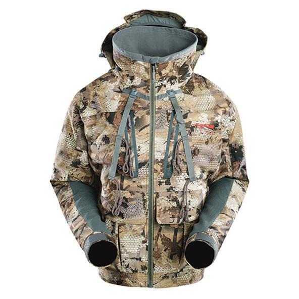 Sitka Gear - Layout Jacket Waterfowl Marsh