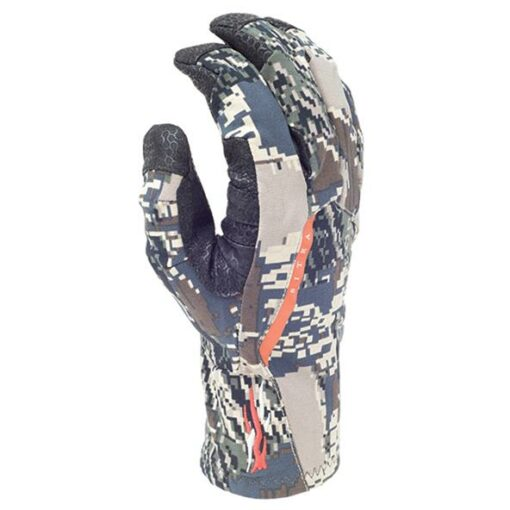 Sitka Gear Mountain Glove OPTIFADE Open Country