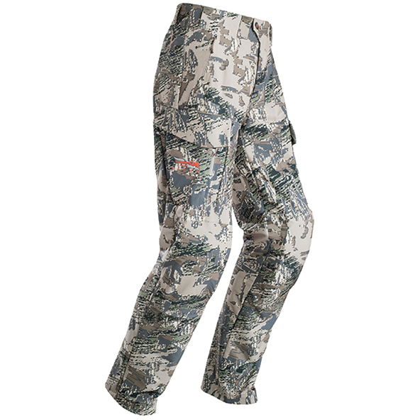Mountain Pant OPTIFADE Open Country - Sitka Gear (50104-OB)