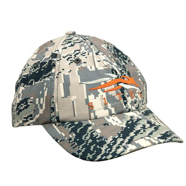 Sitka Cap OPTIFADE Open Country - Sitka Gear