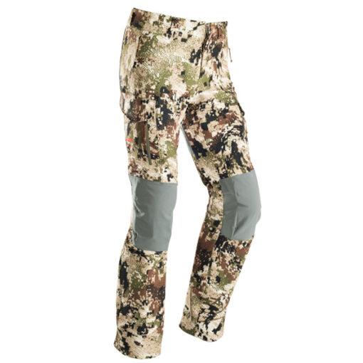 Sitka Gear Women's - Timberline Pant OPTIFADE Subalpine