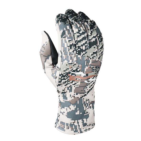 Traverse Glove OPTIFADE Open Country - Sitka Gear