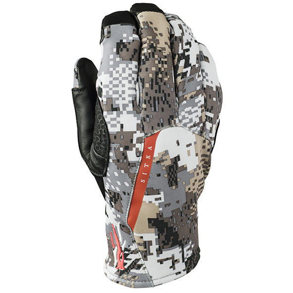 Sitka Gear - Women's Downpour Glove OPTIFADE Elevated II - Closeout (90191)