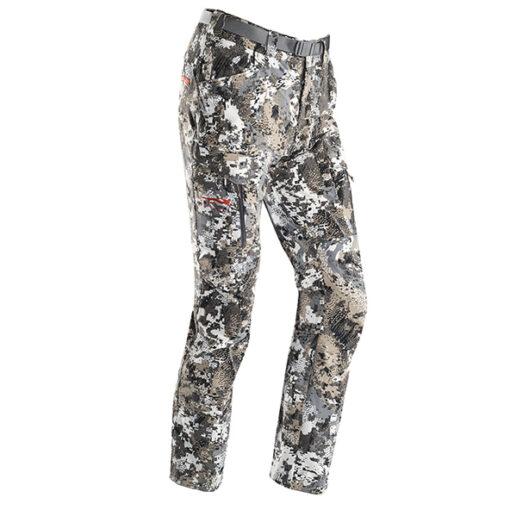 Sitka Gear - Women's Equinox Pants OPTIFADE Elevated II