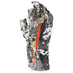 Women's Fanatic Glove OPTIFADE Elevated II - Sitka Gear