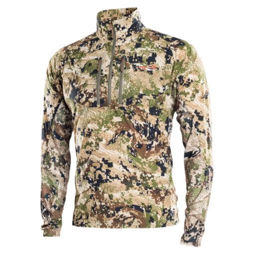 Sitka - Ascent Shirt OPTIFADE Subalpine - Sitka Gear|Sitka Gear - Ascent Shirt OPTIFADE Subalpine|Sitka Gear - Ascent Shirt OPTIFADE Subalpine