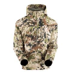 Sitka Gear - Flash Pullover OPTIFADE Subalpine|Flash Pullover Interior Taped Seams|Flash Pullover Interior