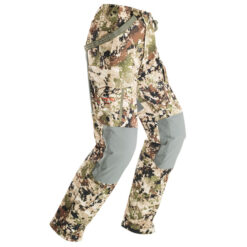 Shop Sitka Gear Timberline Pant Optifade Subalpine|Reinforced GORE-TEX Seat|Removable Knee Pads|Polyester/Nylon Interior