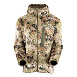 Traverse Cold Weather Hoody OPTIFADE Subalpine - Sitka Gear