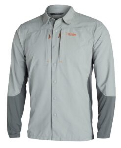 Sitka Gear TTW Hybrid Scouting Shirt Granite [NEW]