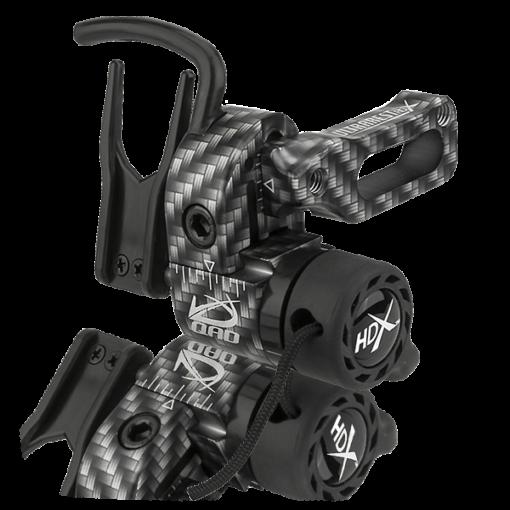 QAD UltraRest HDX - Tactical