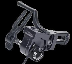 Ripcord MAX - Arrow Rest - Black