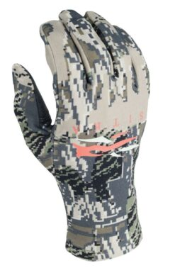 Sitka Gear  Merino Glove OPTIFADE Open Country