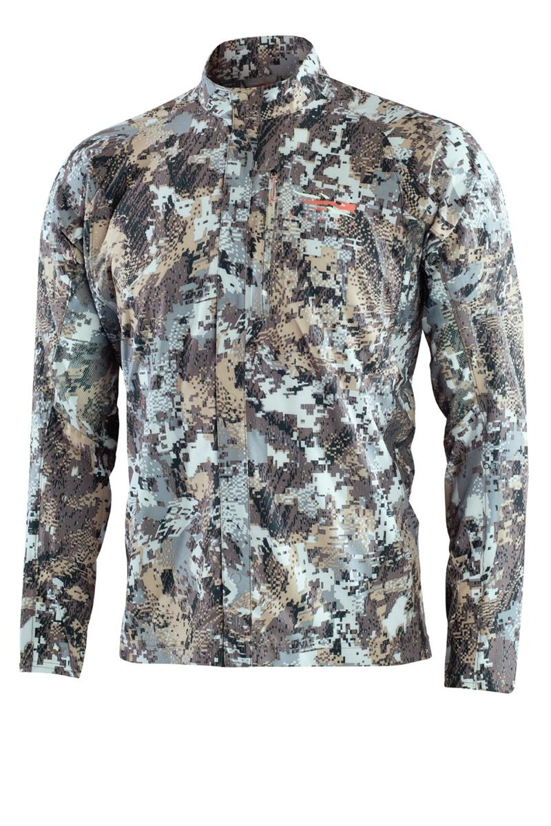 Sitka Gear - ESW Shirt OPTIFADE Elevated II - Closeout