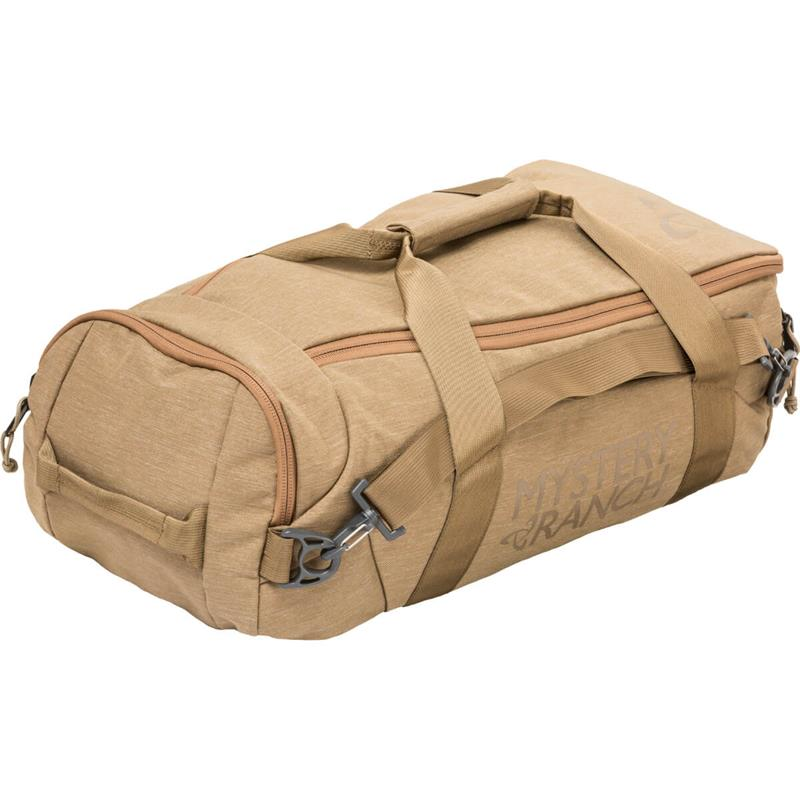 Mystery Ranch Mission Duffel Coyote 40L - Closeout