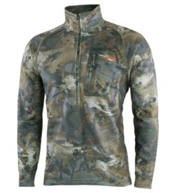 Sitka Grinder Hoody Waterfowl Timber - Sitka Gear