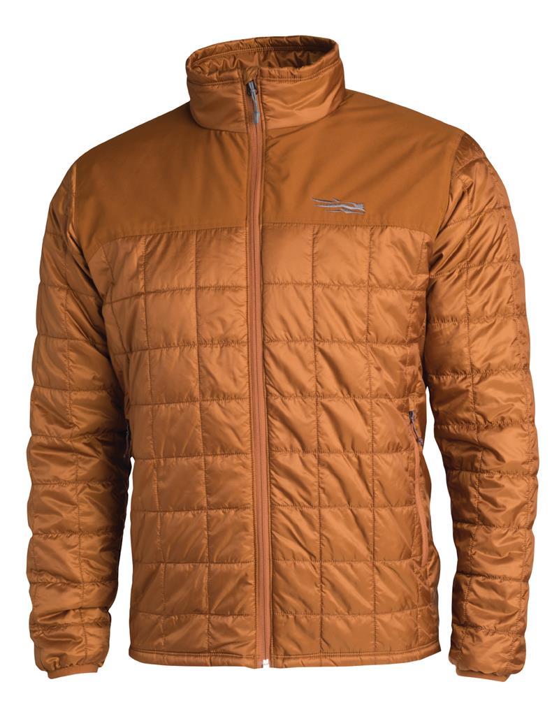 Sitka Gear TTW Lowland Jacket Rust  (80016-RU)