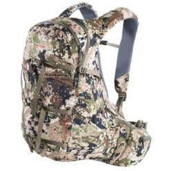 Sitka Apex Pack OPTIFADE Subalpine - Sitka Gear